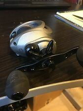 13 fishing inception baitcast reel 8.1:1 gear ratio