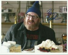 Five Year Engagement BRIAN POSEHN  Signed 8x10