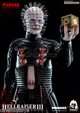 Clive Barker's Hellraiser Pinhead Sixth Scale Action Figure Threezero Sideshow