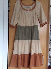 Vintage Horrockses Fashion Dress UK 14