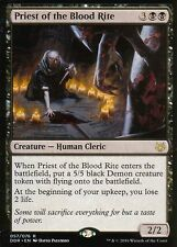 4x Priest of the Blood Rite | NM/M | Nissa vs. Ob Nixilis | Magic MTG