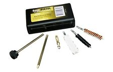 UTG Ultra Compact Size Cleaning Kit for 9MM Pistol .357 .38