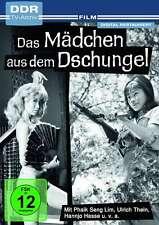 Das Mädchen aus dem Dschungel - DDR TV-Archiv - DVD