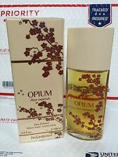 Opium Fleur Imperiale Women YSL Eau d'Orient EDT Spray 3.4 3.3oz 100ml NIB Pics