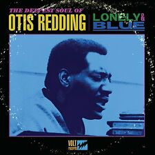 Otis Redding Lonely & Blue-The Deepest Soul Of CD NEW SEALED 2013