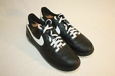 Nike Air Force XXV Mens Black White Sneakers Shoes Size 13M