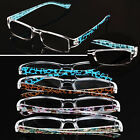 1.00 1.50 2.00 2.50 3.00 3.50 4.00 Diopter 4 designs Leopard Reading Glasses