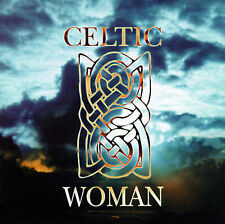 Various : Celtic Woman CD (1996)