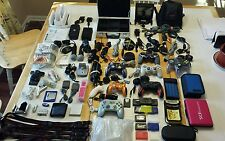 Lot of gaming accessories: Nintendo PlayStation Xbox 360 Gameboy Advance Wii PS2