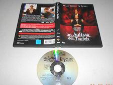 DVD Im Auftrag des Teufels Keanu Reeves Al Pacino  sehr guter Zustand  O2 21