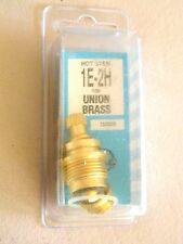 Union Brass Faucet Stem and Seat - Hot 1E-2H by Danco