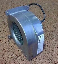 Ventilatore centrifugo EBM G2S097-AA03-01 55W - PER STUFA A LEGNA O PELLET