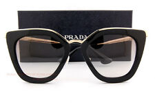 Brand New Prada Sunglasses PR 53SS 1AB 0A7 Black/Gray Gradient Women