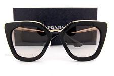 Brand New Prada Sunglasses PR 53SS 1AB 0A7 Black/Gray Gradient Women