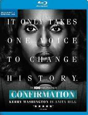 Confirmation BD + Digital HD [Blu-ray], Excellent DVD, Various, Various
