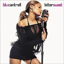 Bittersweet by Blu Cantrell (Cassette, Jun-2003, Arista)