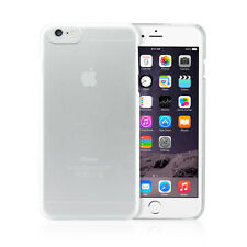 For Apple iPhone 6 Plus 5.5 Case Slim Transparent Crystal Clear Hard TPU Cover