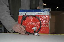 CABLE D EMBRAYAGE  UNIPART GVC7281  PEUGEOT 106       100 CM