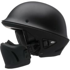 Bell Rogue Solid Matte Black Helmet Size Large NEW