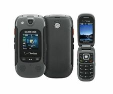 Excellent - Samsung Convoy 3 U680 (Verizon) - Feature Rugged Flip Cell Phone
