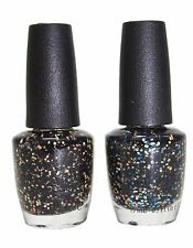 DUO Combo (FA05 + FA07) OPI To Be or Not To Beagle Where's My Blank .5 fl oz NEW