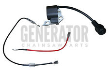 Ignition Coil Module Magneto For Green Machine GM10514 GM10516 GM10518 Chainsaws