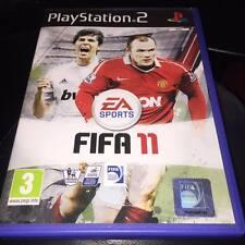 fifa 11 Playstation 2 Ps2 ****