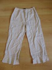 Pantalon La Fée Maraboutée  Beige Taille 36 à - 51%