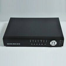 CCTV 16CH Full D1 H.264 DVR DVR SDVR/HVR/NVR Security System 1080P HDMI Output
