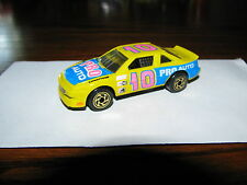 1991 Matchbox PONTIAC GRAND PRIX!!  Used/Great Condition!