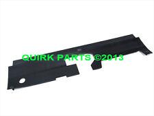 2009-2012 Ford Escape & Mercury Mariner Radiator Support Sight Shield OEM NEW