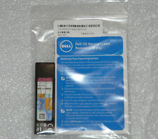 BRAND NEW GENUINE DELL WINDOWS 8 OS RECOVERY RESTORE 8GB USB KEY GGN10 0GGN10