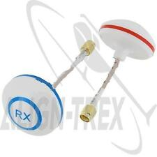 KDS 5.8G FPV cloverleaf Antenna RX and TX Pair KF-58-03