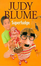 Superfudge by Judy Blume (Paperback, 1982)