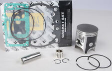 1996-1997 Suzuki RM250 Namura Top End Rebuild Piston Kit Rings Gaskets Bearing