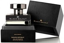 BANANA REPUBLIC BLACK WALNUT MAN/HOMME EAU DE TOILETTE SPRAY 3.4 oz / 100 ml