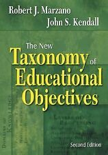The New Taxonomy of Educational Objectives, , Good Book