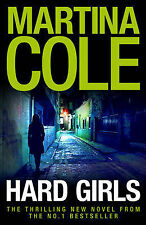 Martina Cole Hard Girls Very Good Book