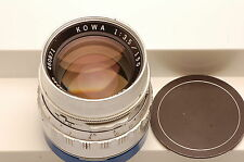 KOWA SIX 150mm f3.5 Film Tested Awesome Result