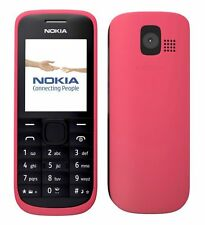 Nokia 113 Pink Pink RM-871 Phone Without Simlock