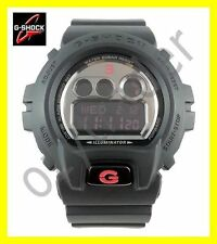 New Casio G-Shock x EMINEM GD-X6900MNM-1 Black 30th Anniversary Limited Edition
