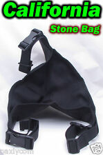 Camera Tripod Stone Bag Counter Balance Weight Pouch Flash Light Stand Strobe