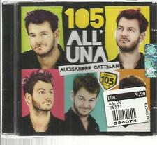 105 ALL'UNA ALESSANDRO CATTELAN
