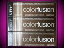 REDKEN COLOR FUSION NATURAL BALANCE PERMANENT HAIR COLOR CREAM 7GB GOLD BEIGE