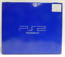 CONSOLE SONY PLAYSTATION 2 RED LIMITED SCPH-30004 R PAL BOXED PS2 RARE NEW