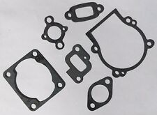 BAJA  4 BOLT HEAD ENGINE GASKET  SET  (ROVAN, HPI, FG, LOSI,KM ETC)