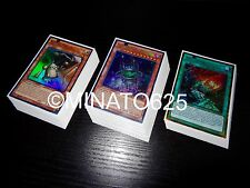 Yugioh Complete Kozmo Deck! Farmgirl Tincan Strawman Dark Destroyer Dark Planet!