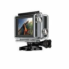 NEW! GoPro Hero 3 Black Edition- Adventure Video Camera - With LCD Touch BacPac!