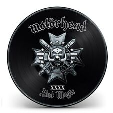 Motorhead - Bad Magic - Ltd Edition Picture Disc + MP3 - Pre Order - 16th Dec