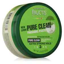 Garnier Fructis Style Pure Clean Finishing Paste 2 oz (Pack of 2)